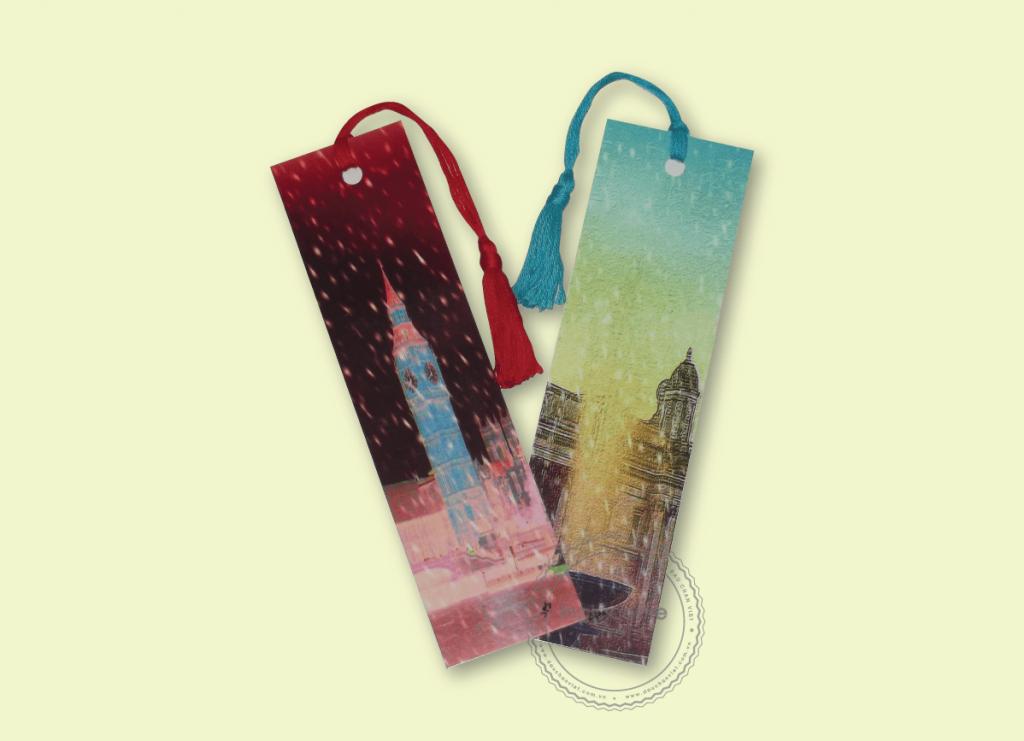 in bookmark